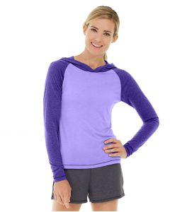 Ariel Roll Sleeve Sweatshirt